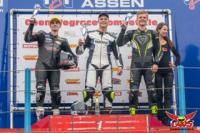 OW-Cup Assen Race-1 : 13-14 April 2018